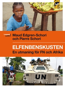 Elfenbenskusten (e-bok) av Pierre Schori, Maud