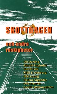 Skottdagen och andra ruskigheter (e-bok) av Cec