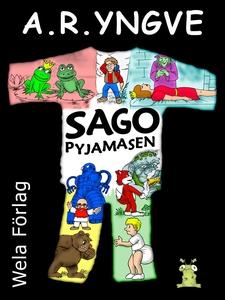 Sagopyjamasen (e-bok) av A.R. Yngve