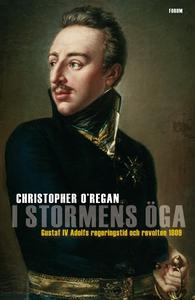 I stormens öga : Gustaf IV Adolfs regeringstid