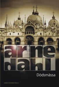 Dödsmässa (e-bok) av Arne Dahl