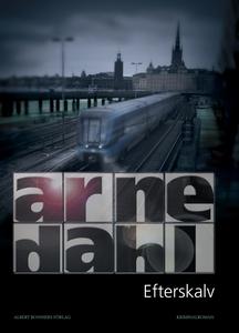 Efterskalv (e-bok) av Arne Dahl