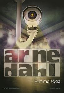 Himmelsöga (e-bok) av Arne Dahl