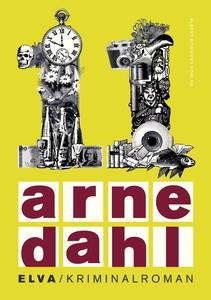 Elva (e-bok) av Arne Dahl