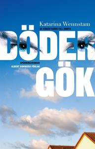 Dödergök (e-bok) av Katarina Wennstam