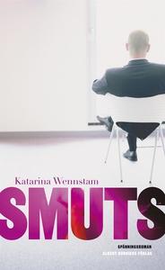Smuts (e-bok) av Katarina Wennstam