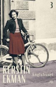 Änglahuset (e-bok) av Kerstin Ekman