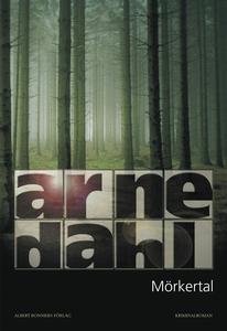 Mörkertal (e-bok) av Arne Dahl
