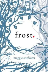 Mercy Falls vargar 1 - Frost (e-bok) av Maggie