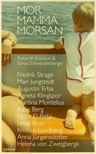 Mor, mamma, morsan (e-bok) av Roberth Ericsson,