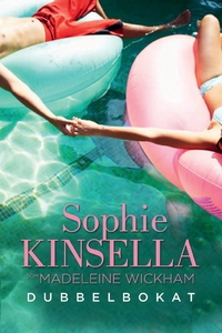 Dubbelbokat (e-bok) av Sophie Kinsella, Madelei