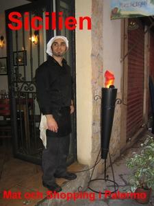 Sicilien Mat och Shopping i Palermo (e-bok) av