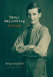 Raoul Wallenberg : En biografi (e-bok) av Bengt