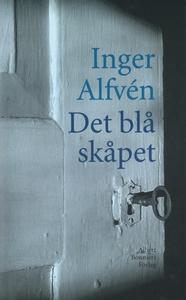 Det blå skåpet (e-bok) av Inger Alfvén