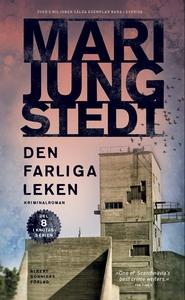Den farliga leken (e-bok) av Mari Jungstedt