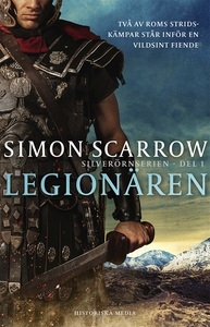 Legionären (e-bok) av Simon Scarrow