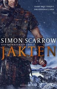 Jakten (e-bok) av Simon Scarrow