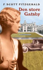 Den store Gatsby (e-bok) av F Scott Fitzgerald