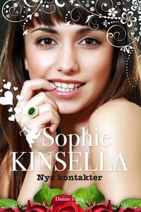 Nya kontakter (e-bok) av Sophie Kinsella