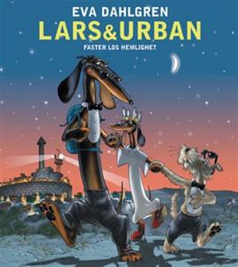 Lars & Urban och faster Los hemlighet (ljudbok)