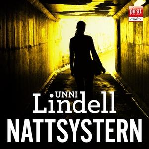 Nattsystern (ljudbok) av Unni Lindell