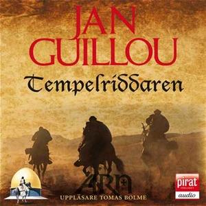 Tempelriddaren (ljudbok) av Jan Guillou