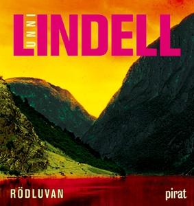 Rödluvan (ljudbok) av Unni Lindell