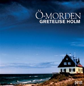 Ö-morden (ljudbok) av Gretelise Holm