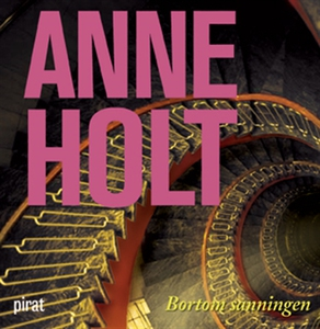 Bortom sanningen (ljudbok) av Anne Holt