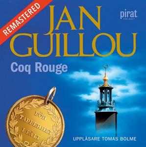 Coq Rouge (ljudbok) av Jan Guillou