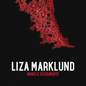 Nobels testamente (ljudbok) av Liza Marklund