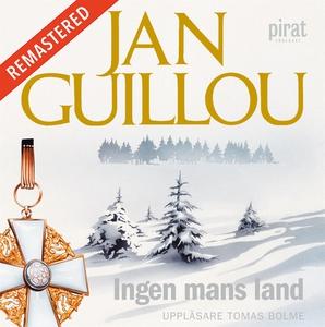 Ingen mans land (ljudbok) av Jan Guillou