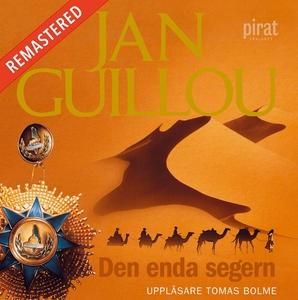 Den enda segern (ljudbok) av Jan Guillou