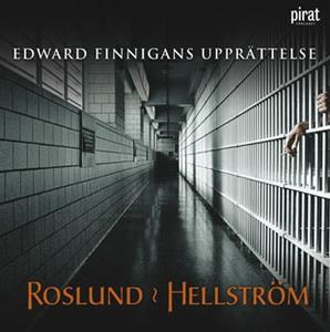 Edward Finnigans upprättelse (ljudbok) av Roslu