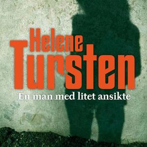 En man med litet ansikte (ljudbok) av Helene Tu