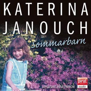 Sommarbarn (ljudbok) av Katerina Janouch