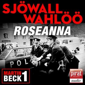 Roseanna (ljudbok) av Maj Sjöwall