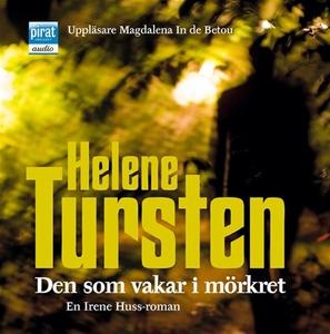 Den som vakar i mörkret (ljudbok) av Helene Tur