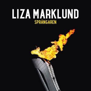Sprängaren (ljudbok) av Liza Marklund