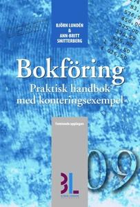 Bokföring (ljudbok) av Björn Lundén