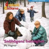 Dalslandsdeckarna 4 - Snöhögens hemlighet