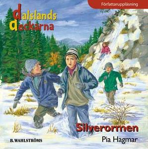 Dalslandsdeckarna 5 - Silverormen (ljudbok) av