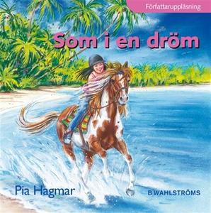 Flisan 3 - Som i en dröm (ljudbok) av Pia Hagma