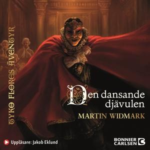 Den dansande djävulen (ljudbok) av Martin Widma