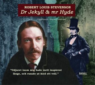 Dr Jekyll & mr Hyde (ljudbok) av Robert Louis S