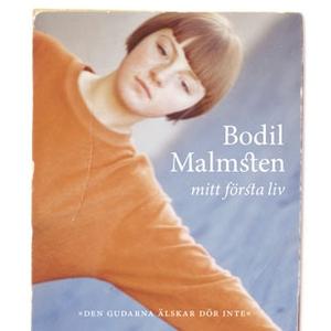 Mitt första liv (ljudbok) av Bodil Malmsten