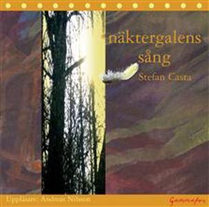 Näktergalens sång (ljudbok) av Stefan Casta