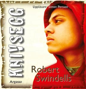Knivsegg (ljudbok) av Robert Swindells