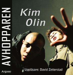Avhopparen (ljudbok) av Kim Olin