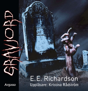 Gravjord (ljudbok) av E.E. Richardson